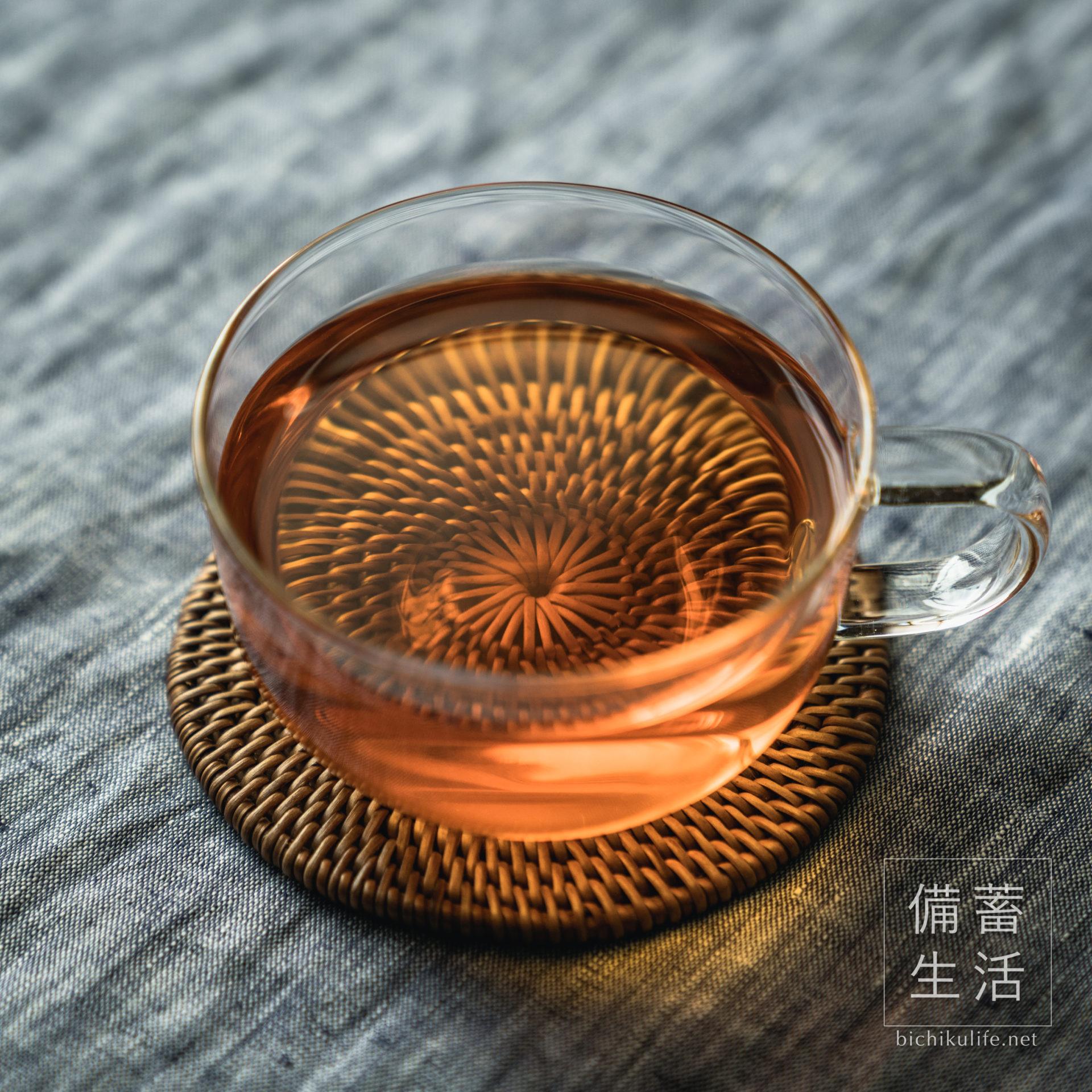 幻のたまねぎ 札幌黄のレシピ、玉ねぎの皮茶の作り方